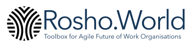 Rosho.World of the Agile Business Future